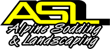 Sodding | Landscaping | Stonework